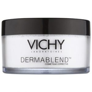 pudra pulbere vichy dermablend