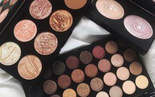 makeup revolution pareri