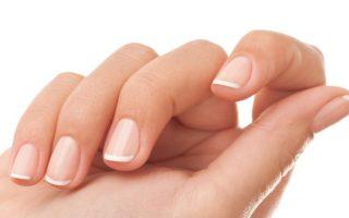 cele mai bune tratament unghii exfoliate
