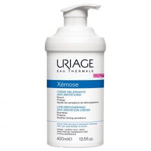 crema anti iritanta xemose uriage