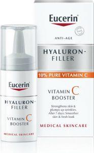 ser cu vitamina C eucerin