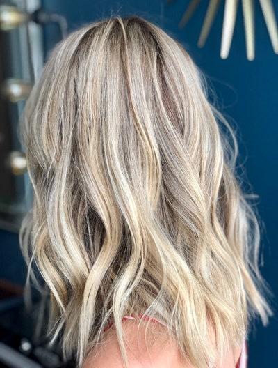 cele mai bune sampoane pentru par blond