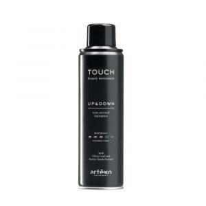 Artego Touch - Fixativ non-aerosol cu fixare maxima