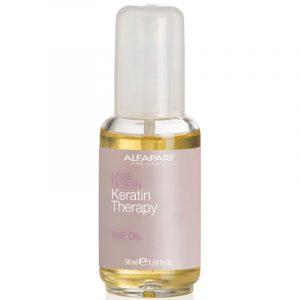 Ulei Elixir cu Cheratina - Alfaparf Milano Lisse Design Keratin Therapy
