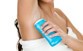 cel mai bun deodorant femei