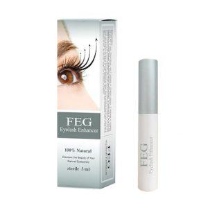 Ser tratament FEG pentru cresterea genelor, 3 ml