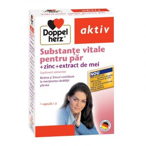 vitamine par doppelherz