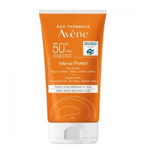 Lotiune pentru protectie solara Intense Protect SPF 50+, 150ml, Avene
