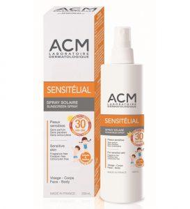ACM - Sensitelial spray SPF 30 200ml