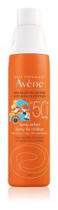 spray protectie solara Avène Sun Kids