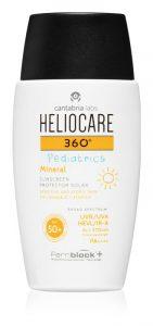 crema protectie solara copii Heliocare 360° Pediatrics