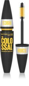 mascara waterproof maybelline