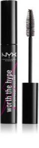 mascara waterproof NYX Professional Makeup Worth The Hype