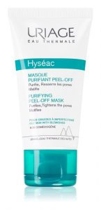 Uriage Hyséac Purifying Peel-Off Mask